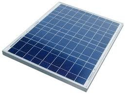Amazon com : JA Solar 320W Poly SLV/WHT Solar Panel 1000V - Pack of