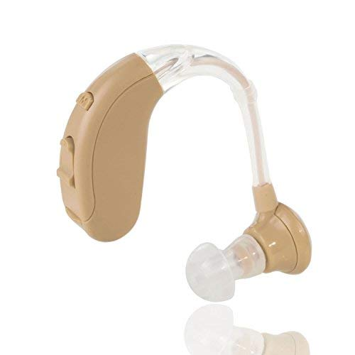 Audioactive Digital Hearing Amplifier BTE Very discret for sale  Delivered anywhere in USA