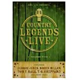 Country Legends Live, Vol. 5