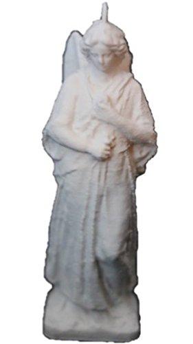 Alabaster Angel Ornament or Figurine