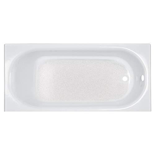 2391.202.020 Princeton Recess 5-Feet by 30-Inch Right-Hand Drain Bath Tub, White