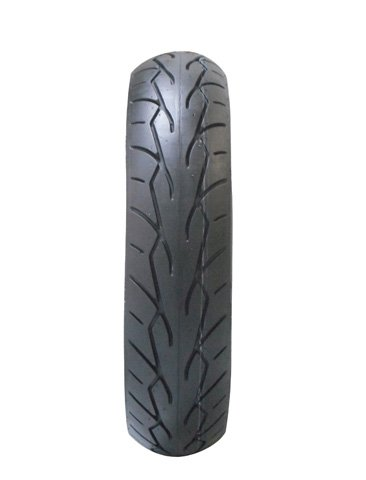 Vee Rubber White wall Radial Tire - 130/50R23