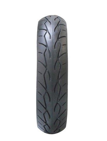 Vee Rubber Vrm 302R Twin 'Ww' Tire Mt90 B16 Tl W , 74H P/N - W Ww.n