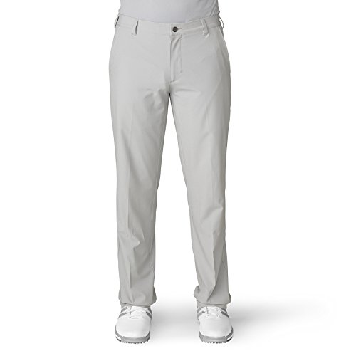 adidas Golf Men's Ultimate Regular Fit Pants, Stone, Size 38/32