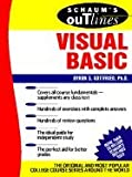 img - for Schaum's Outline of Theory and Problems of Programming With Visual Basic::Schaum's Outline of Theory and Problems[Paperback,2001] book / textbook / text book