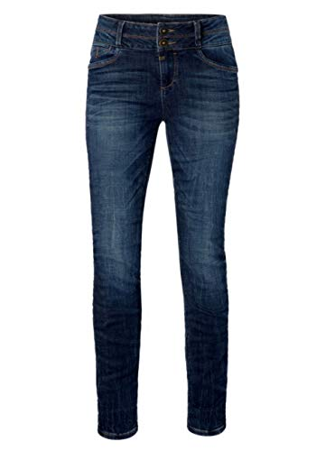 Slim Womenshape Classic Jeans Wash Donna Enyatz Timezone Indigo qPt811