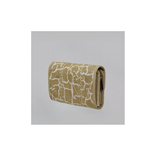 Arthur&Aston - Cartera de mano para mujer Beige beige