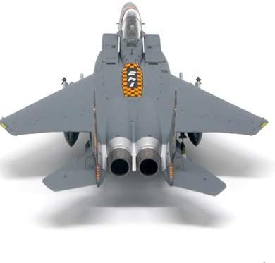 JC Wings 1/72 完成品 シンガポール F-15SG Strike Eagle Republic of Singapore Air Force 142nd Squadron Gryphon 2017 ダイキャスト 戦闘機