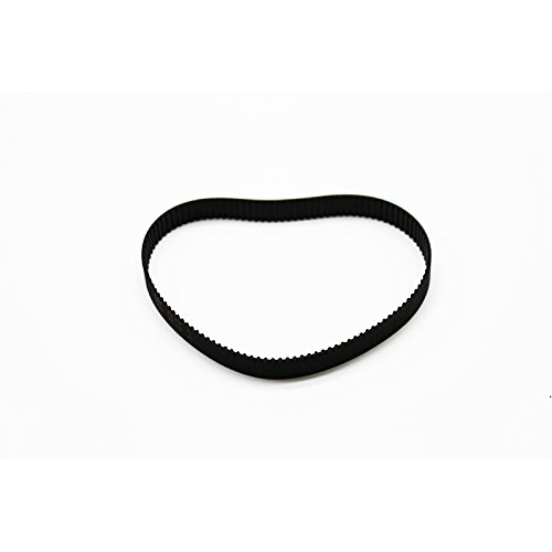 P1046696-050 Media Drive Belt for Zebra ZE500 Series Print Engine Standard Life by SEEBZ