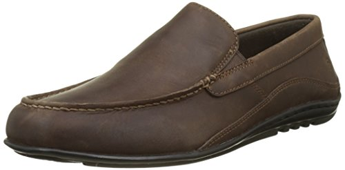 RockportHit The Road Venetian - mocasines Hombre marrón (Brown)