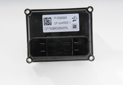 ACDelco 25880882 GM Original Equipment Electronic Brake Control Module Assembly