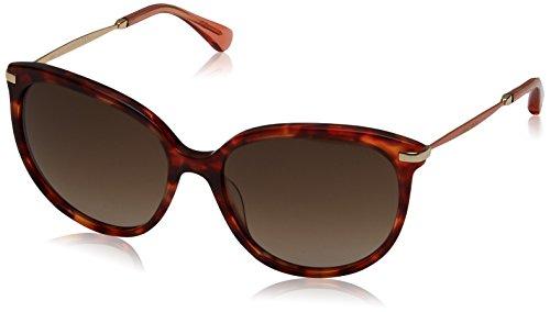 Jimmy Choo Sonnenbrille (IVE/S) Havana