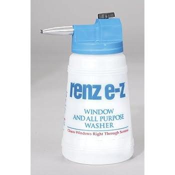 Amazon Com Renz E Z All Purpose Window Washer Sprayer
