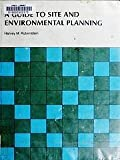 Guide to Site and Environmental Planning, Rubenstein, H. M., 0471744409