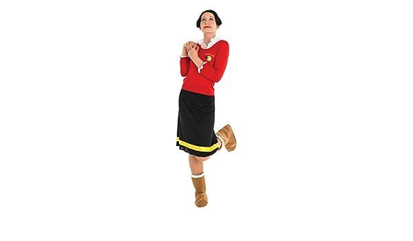 Rubies - Accesorio de disfraz Popeye (889041M): Amazon.es ...