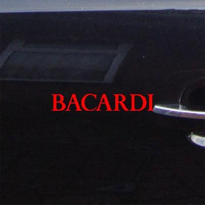(LAPTOP WALL ART RED ART MACBOOK NOTEBOOK WINDOW BIKE VINTAGE HOME DECOR DECAL STICKER DECORATION AUTO VINYL CAR DECOR BACARDI)