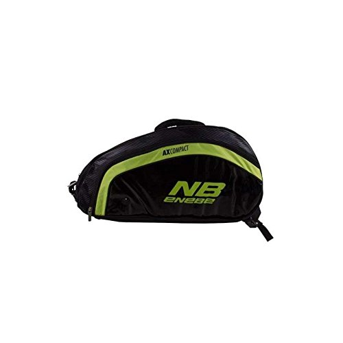Nb Enebe - AX Compact Racket Bag, Color Amarillo,Negro ...