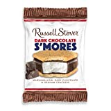 Russell Stover Dark Chocolate Smores, 1.3 oz. Bar