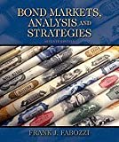 img - for By Frank J. Fabozzi: Bond Markets, Analysis, and Strategies (7th Edition) Seventh (7th) Edition book / textbook / text book
