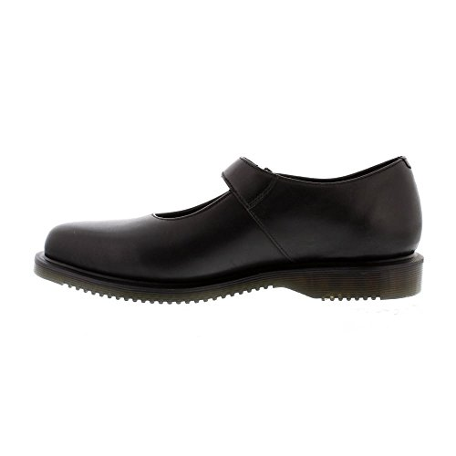 Temperley Ivetta Jane Dr Black Martens Pour Chaussure Mary Femme UppwPAx8