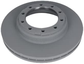 ACDelco 177-0960 GM Original Equipment Front Disc Brake Rotor with ABS Wheel Speed Sensor Ring