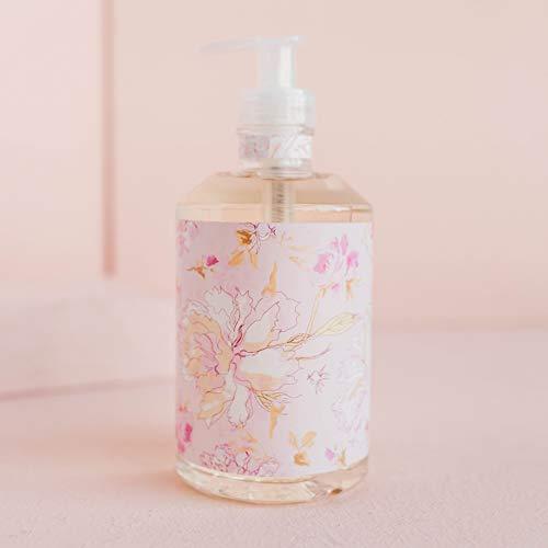 Lollia Breathe Hand Soap