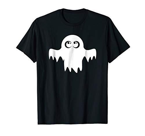 Cute Ghost Halloween T-Shirt Amazing Halloween Costume -