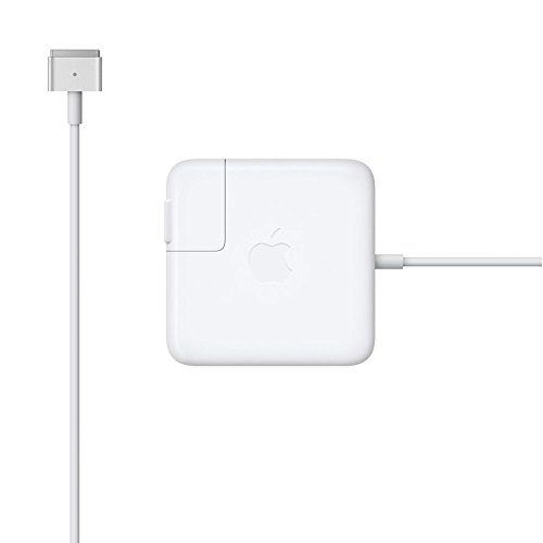 Apple MagSafe 2 85W Power Adapter for 15in MacBook Pro (Renewed)