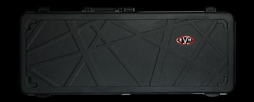 Ever HAN Wolfgang Special Hard Case - Black