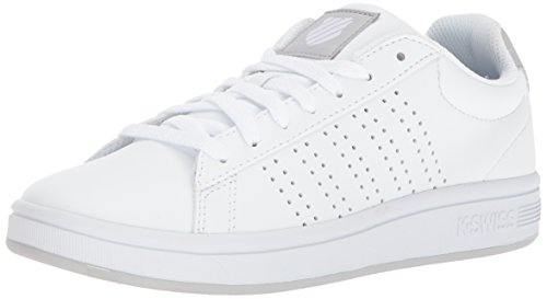 K-Swiss Women's Court Casper S Sneaker