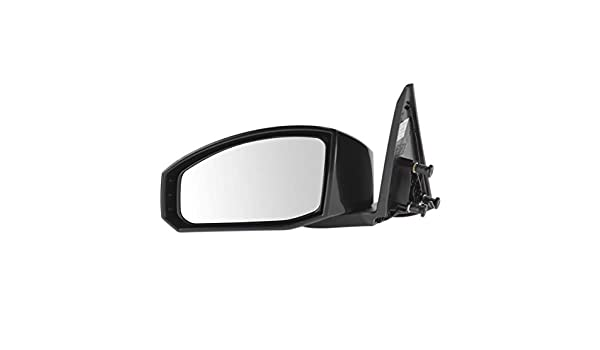 New Mirror Driver Left Side LH Hand for Nissan 350Z 03-04 NI1320208 K6302CD000