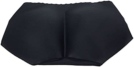 Womens Panties Shaper Underpants Fashion Lady Padded Seamless Butt Hip Enhancer Underwear Intimates