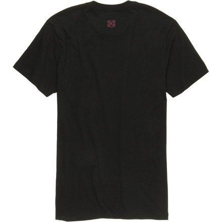KR3W Locker T-Shirt - Short-Sleeve - Men's Black, M