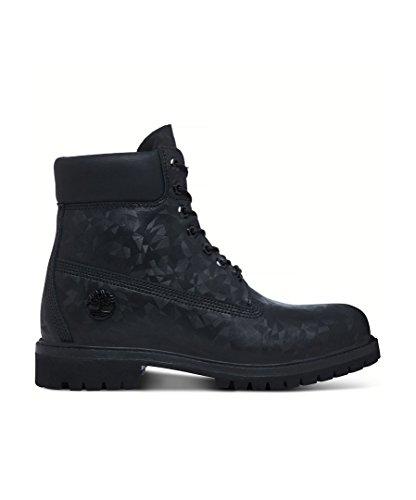 Timberland 6 Premium Boot Black Black yYk4He