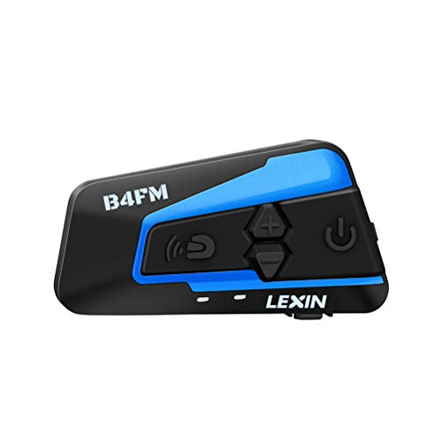 LEXIN LX-B4FM Motorcycle Intercom