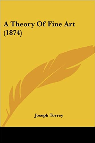 Online books for free no downloads A Theory Of Fine Art (1874) PDF