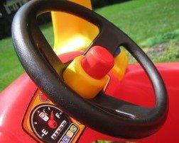 Little Tikes Cozy Coupe coche Repuesto volante 3 Piece Set ...