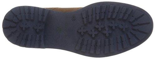 Gant Nobel, Zapatillas de Estar por Casa para Hombre Marrón