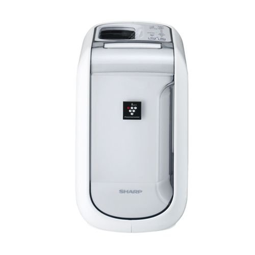 Sharp Plasmacluster Purifier Humidifier IG EK100