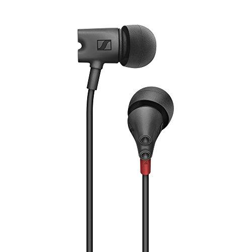 Sennheiser IE 800 S Earbud Headphones Matt Black IE 800 S