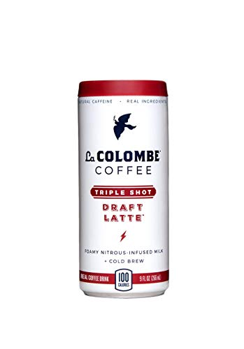 La Colombe Triple Draft Latte