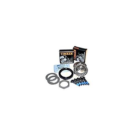 Kit rodamientos rueda Timken con juntas y cuñas para Land Rover - da2382g: Amazon.es: Coche y moto