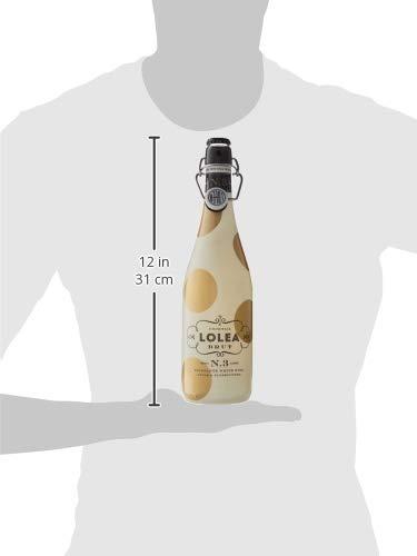 Lolea Nº3 Brut Sangría - 750 ml