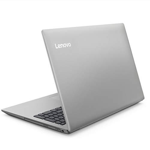 Lenovo Ideapad 330 Intel Core i5 8th Gen 15.6-inch Full HD Laptop (8GB RAM/1 TB HDD/Windows 10 Home/2GB Nvidia Graphics/MS Office 2016/Platinum Grey/2.2 kg/with DVD Drive), 81DE01Y0IN