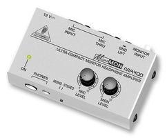MICROMON MA400 MA400 By BEHRINGER BPSDP29610-MA400