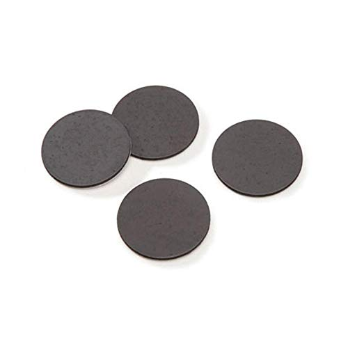 Darice Magnet - Adhesive Back - Round - .5 inch - 750 Pieces