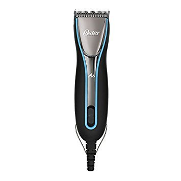Oster A6 Comfort Dog Grooming clipper without blades
