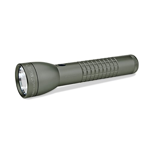Maglite ML300LX 2 Cell Flashlight Foliage