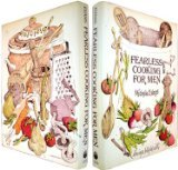 Fearless Cooking for Men, Evans, Michele, 0884055892