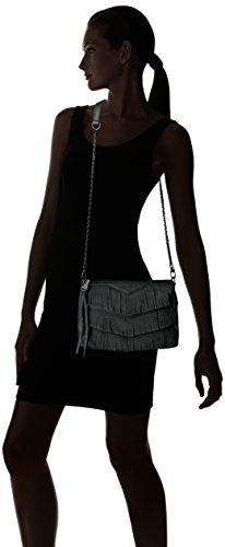 Crosssbody Kaiden Aimee Kestenberg Black Convertible Cq6fxa